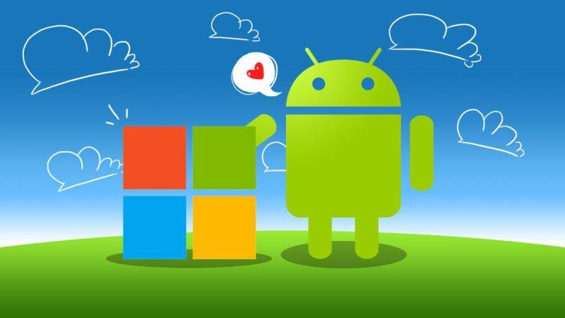 Win10 PC可能会在明年支持运行Android应用