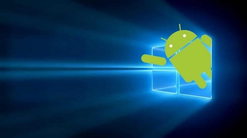 拿铁项目展望:Win10如何为Android应用提供运行支持