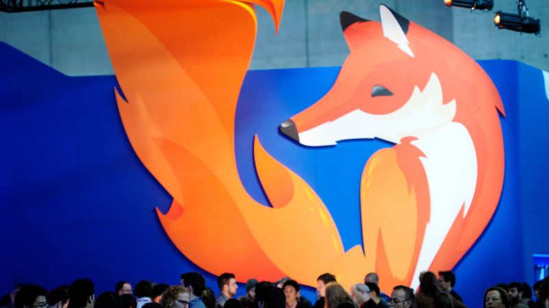 Firefox仍是市面上替代Chromium浏览器的唯一先进选择