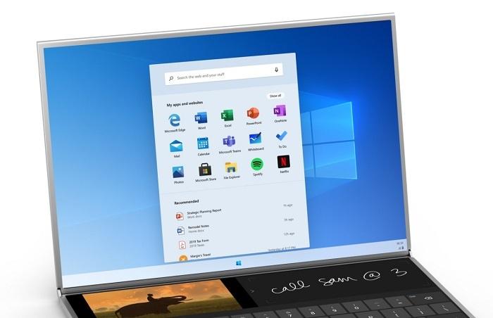 Win10X有望在ARM PC市场发光发热 与谷歌争夺教育市场的照片 - 2