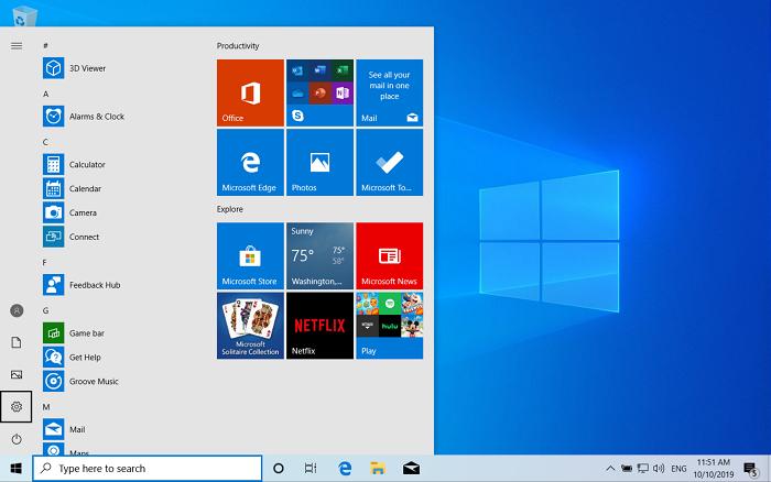 Win10正迎来对更多微软产品的Windows Update更新支持的照片 - 1