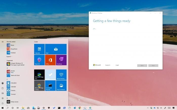 今天起微软将不再支持Win10 1903版本的照片 - 1