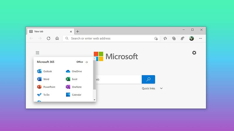 微软修复了Chrome和Edge中恼人的左键单击Bug的照片