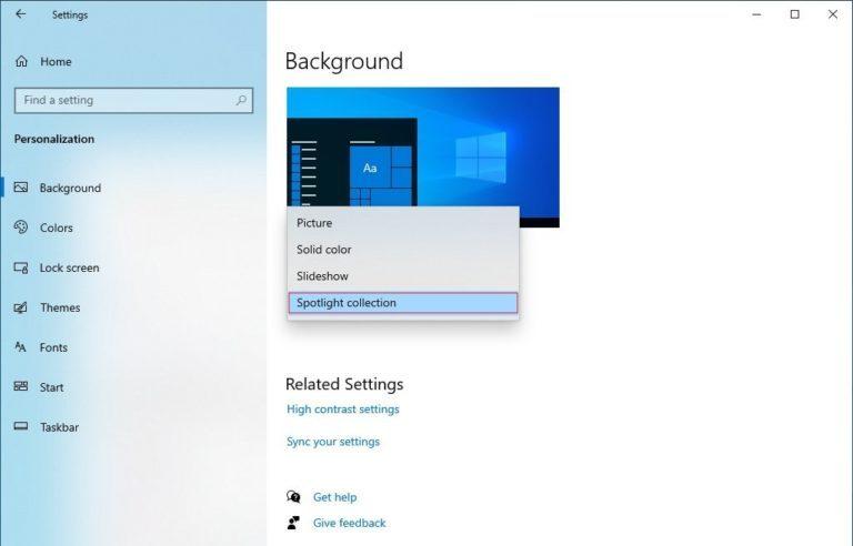"""微软可能为Win10锁屏带来""""Parallax""""视觉效果的照片 - 4"""