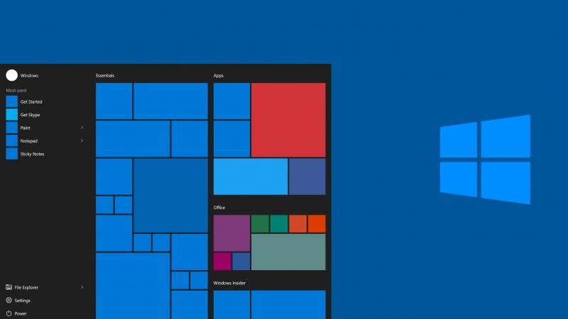"""微软可能为Win10锁屏带来""""Parallax""""视觉效果的照片 - 1"""
