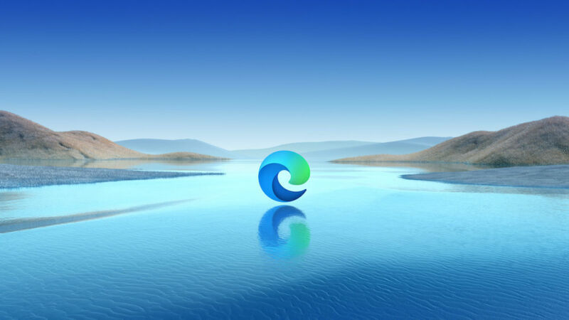 微软为Edge浏览器发布24款精美主题的照片 - 1