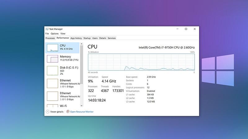 用户发现Win10英特尔驱动助手工具可导致CPU使用率飙升的照片 - 1