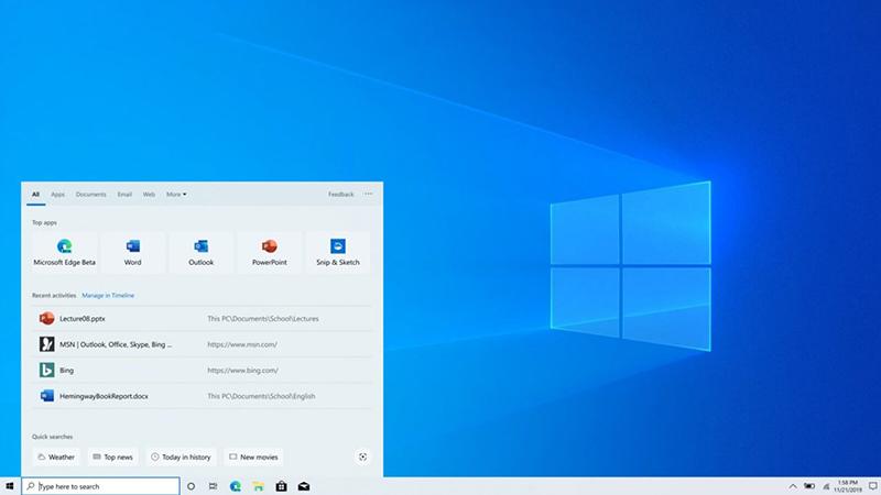 """微软推""""语音启动器""""功能:改善用户跟Win10互动体验的照片 - 1"""