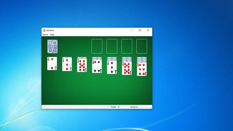 没有广告:这款软件能在Win10上玩Win7预装游戏