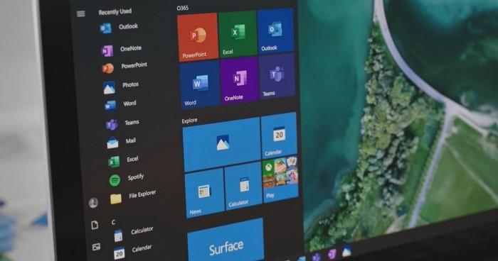 微软调整Win10开始菜单和注册表编辑器的照片 - 2