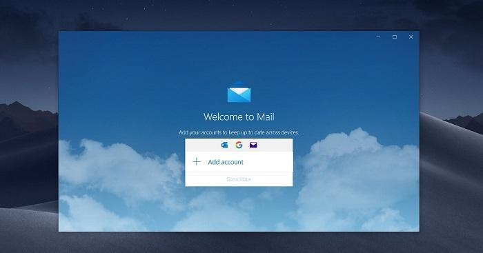 微软测试Outlook智能文本预测功能 帮助用户更快地撰写电子邮件的照片 - 1