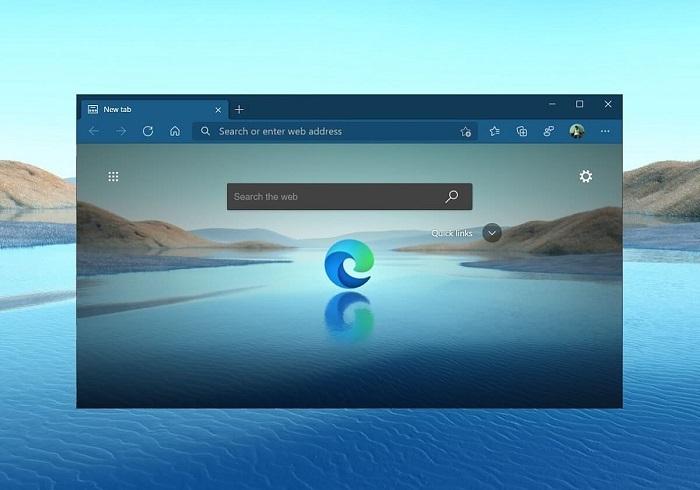 Edge浏览器酝酿用户账户安全追踪功能 必要时可提醒修改密码的照片 - 2