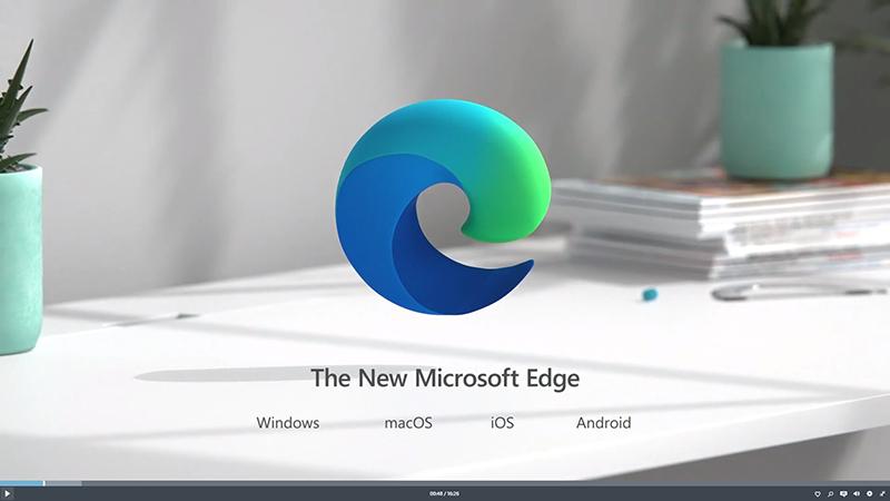 Edge浏览器酝酿用户账户安全追踪功能 必要时可提醒修改密码的照片 - 1
