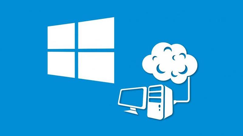 Cloud PC服务曝光:将Win10桌面挪到云端的照片 - 1