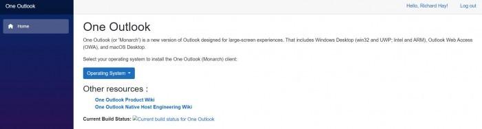 微软计划用Monarch项目取代Win10电子邮件客户端的照片 - 2