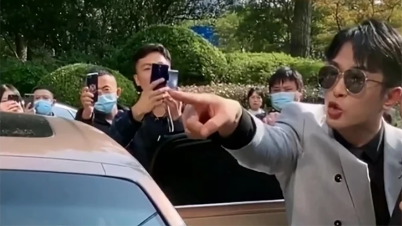 辛巴关联公司因公平交易违法行为被行政处罚90万元的照片 - 1