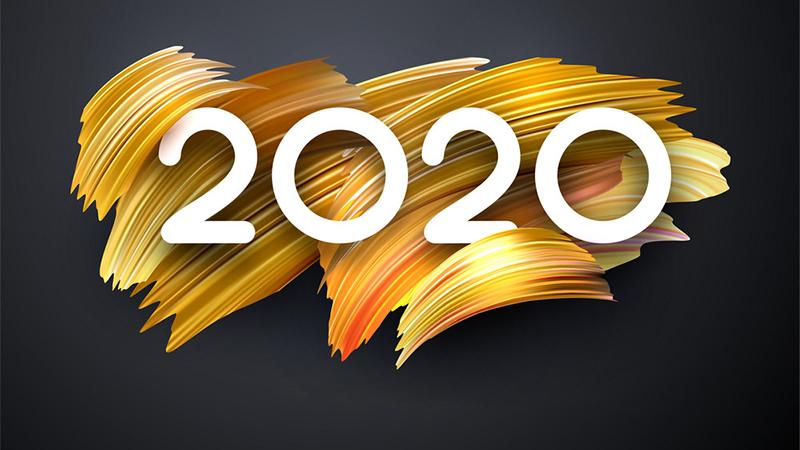"""2020年十大语文差错公布 """"新冠""""的""""冠""""很多人读错了"""