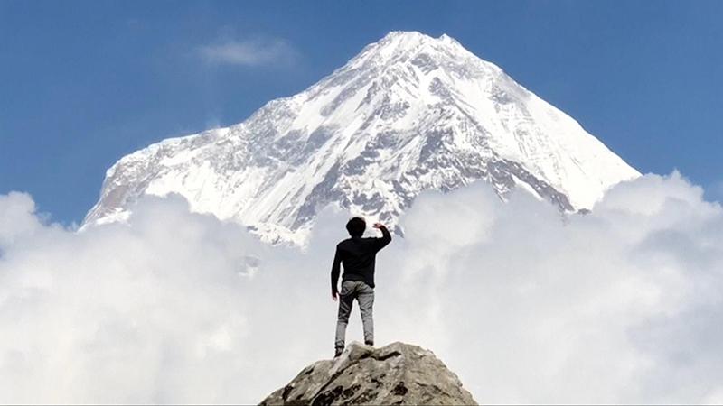 """""""西藏冒险王""""王相军遗体搜救结束:从此长眠于冰河"""