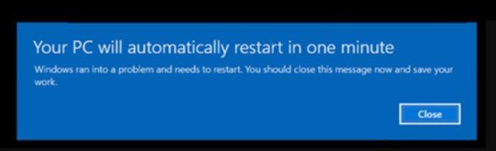 微软终于修复Win10随机重启问题的照片 - 2