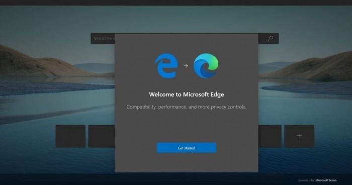 微软新提案:Edge标签页预览动画跟随系统设置的照片 - 1