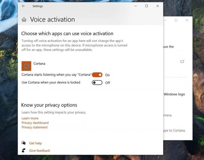 """更多Win10用户现可使用""""Hey Cortana""""唤醒词了的照片 - 2"""