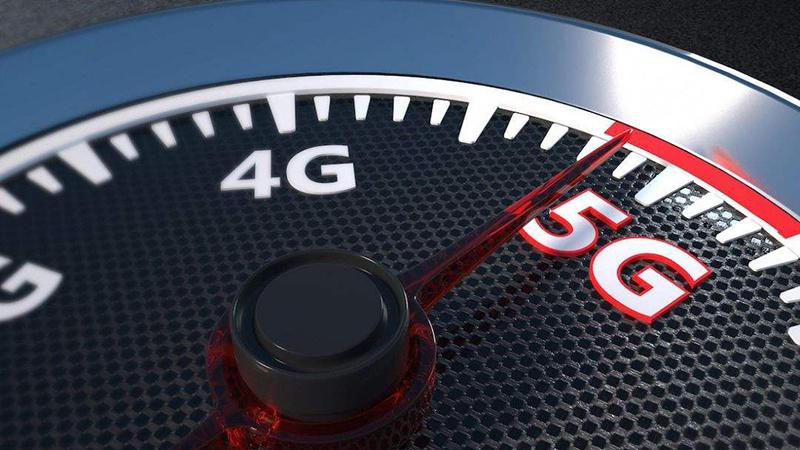 运营商明确不办5G套餐也能用上5G网 流量从4G套餐中扣除的照片 - 1