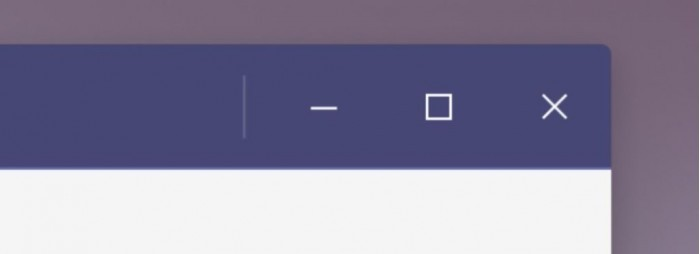 微软正测试Win10新界面:圆角边缘使其更现代化的照片 - 2