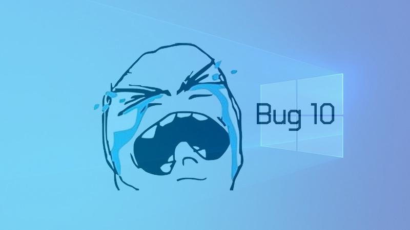 Win10 KB5001649 四次更新终于搞定打印机BUG的照片 - 1