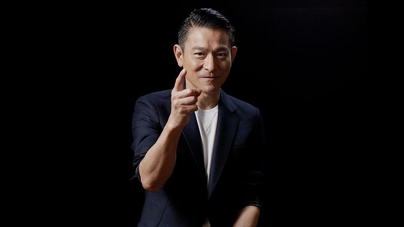 刘德华正式入驻抖音 这是他全球首个社交账号的照片 - 1