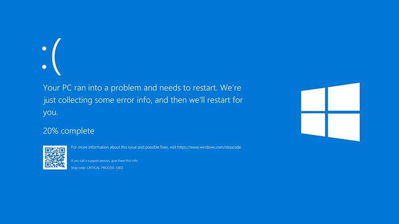 微软第三次发布Win10累积更新 修复打印蓝屏问题的照片 - 1