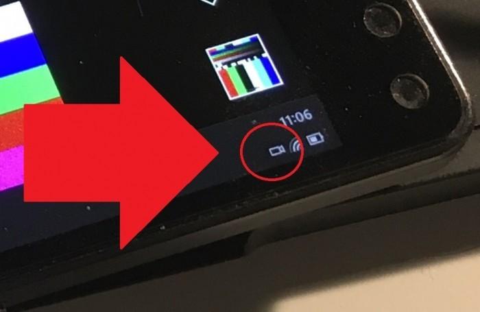 Win10将可以通知用户哪些应用程序正使用设备上的相机的照片