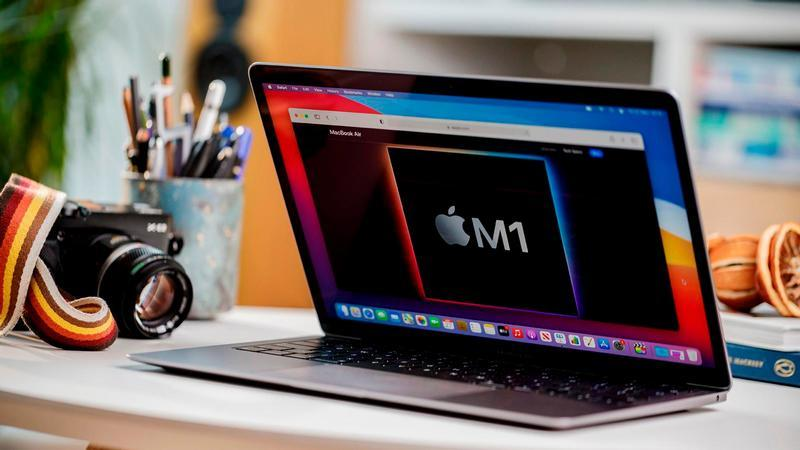 Intel多轮组合拳攻击M1 Mac:你不是Mac的目标用户!的照片 - 1