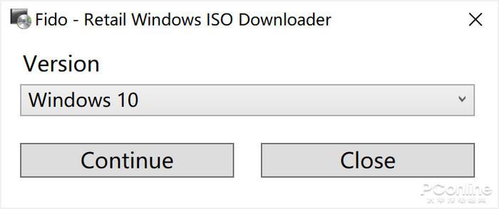 真正纯净系统镜像 教你下载原汁原味的Win10安装盘的照片 - 3