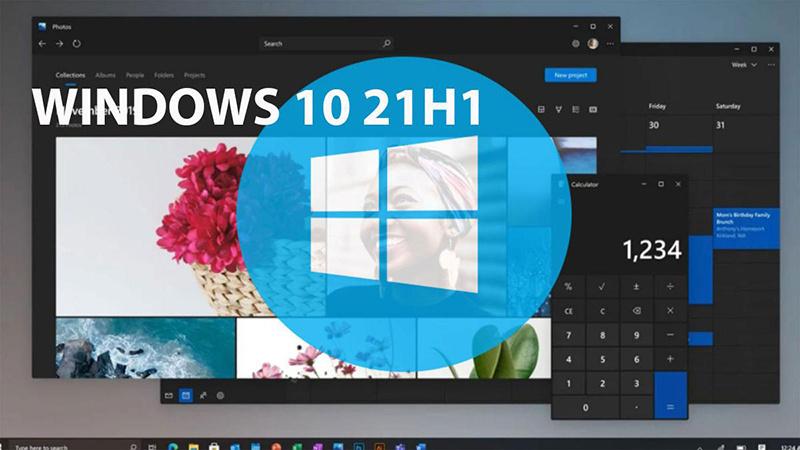 微软确认Win10 21H1更新无重大变化的照片 - 1