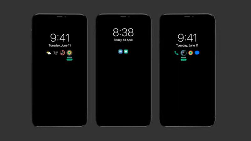 iPhone 13新功能曝光:支持天体摄影+息屏显示的照片