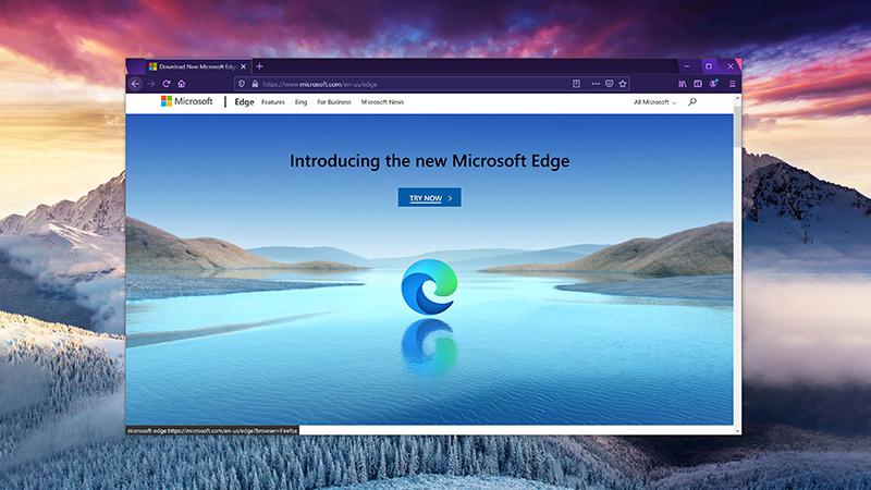 微软正在Microsoft Edge附加组件商店上测试第三方主题的照片 - 1