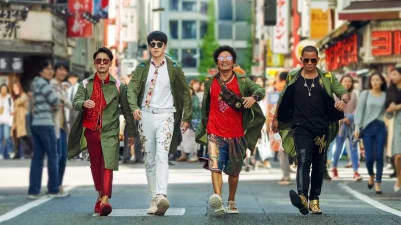 《唐探3》进入中国影史票房前五 口碑出现严重分化的照片 - 1