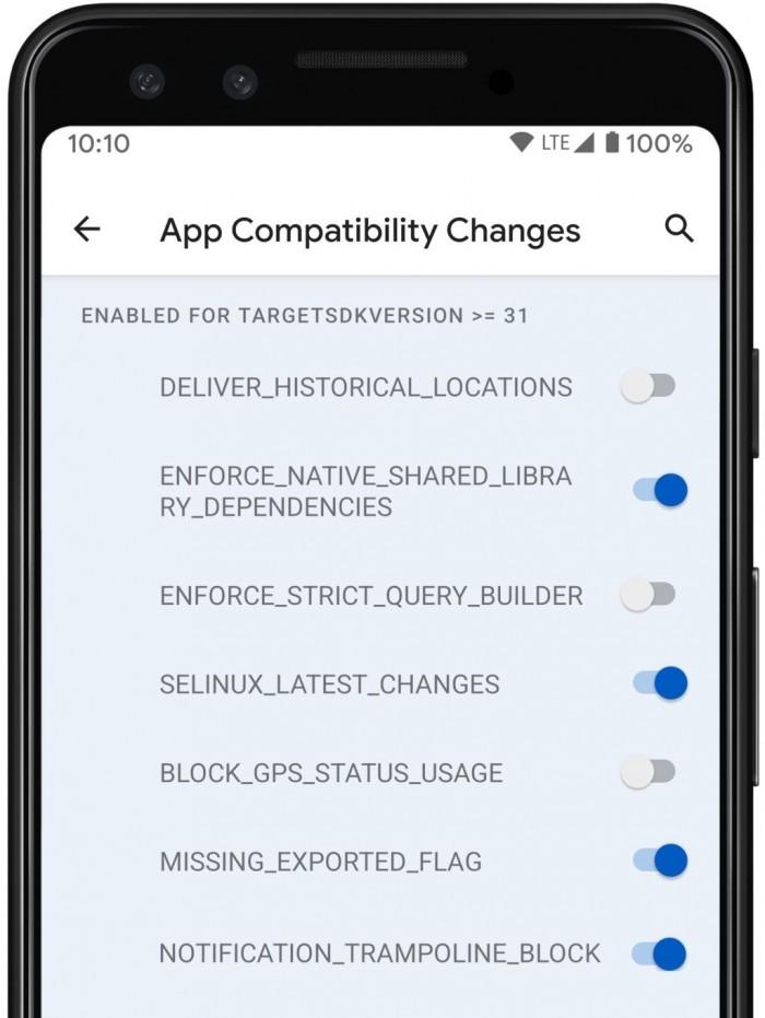 Android 12首个开发者预览版发布:更智能、更易用、更安全的照片 - 4