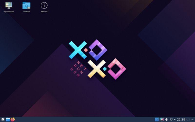 """代号""""XOXO"""" Win10替代者Netrunner 21.01发布的照片 - 1"""