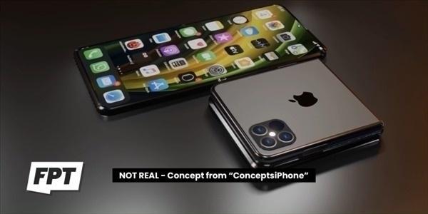 iPhone折叠屏最快明年亮相!将取代iPad mini产品线的照片 - 3