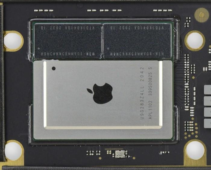 M1 Mac用户抱怨SSD过度磨损 16GB内存机型也受到影响的照片 - 2