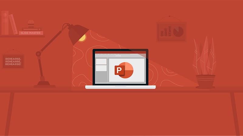 网页端Word新功能: 可将文档转换为PowerPoint演示文稿