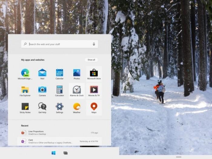 """微软将把即将到来的Win10X定名为""""The New Windows""""的照片 - 2"""