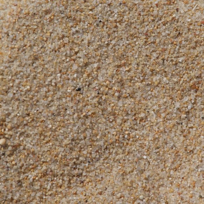 全球面临沙子资源枯竭令CPU晶圆也涨价?不至于的照片 - 2