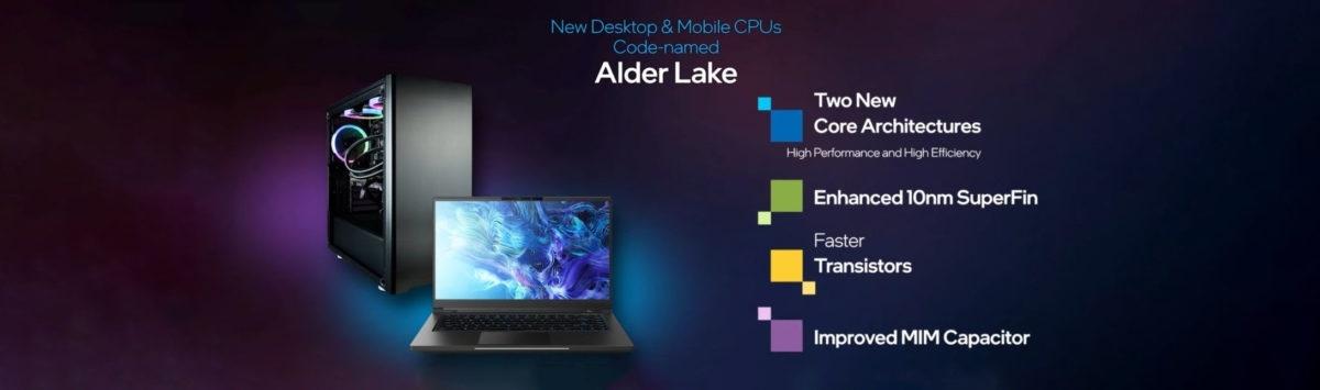 Intel 12代酷睿移动处理器曝光:5核5瓦起步、最高16核55瓦的照片 - 2