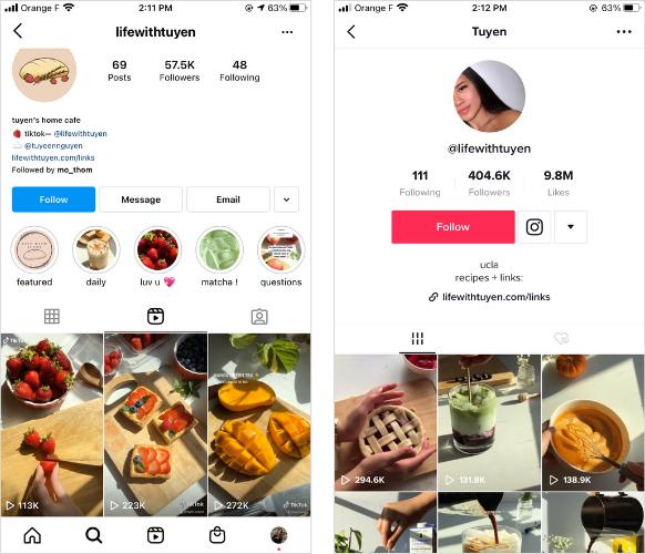 Facebook死磕TikTok:开始整合Instagram短视频的照片 - 2