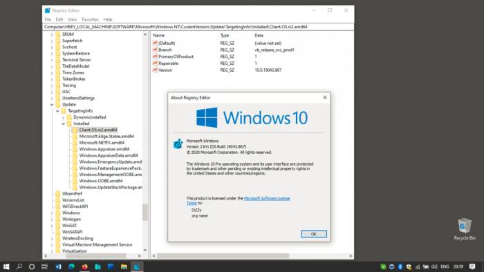 本月Win10累积更新已放出:移除经典版Edge浏览器的照片 - 2