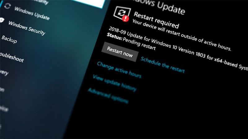 微软再推英特尔微代码更新KB4589212 AMD设备还无法跳过的照片 - 1