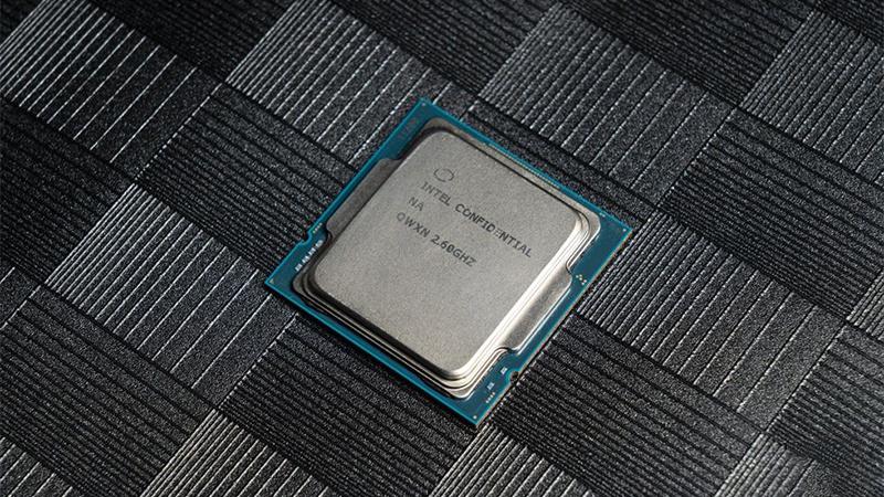 14nm最后的绽放!Intel 11代i5-11600KF/11400F测试偷跑的照片 - 1