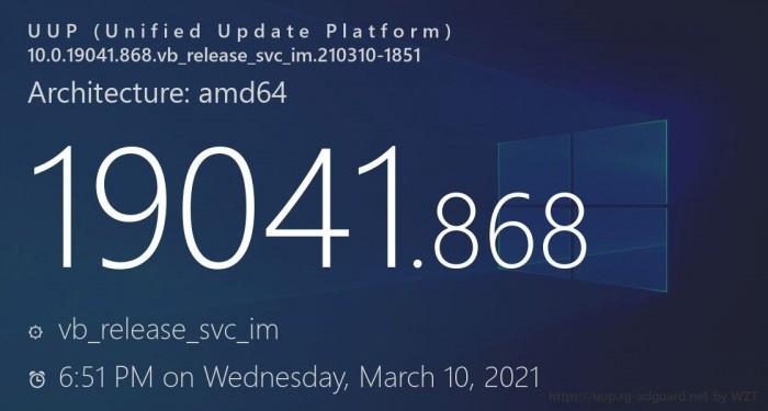 微软发布Win10可选质量更新:修复打印蓝屏问题的照片 - 1